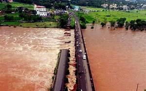 Traffic resumes partially on Mumbai-Goa highway after ...