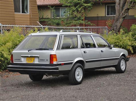 peugeot 505 usa peugeot 505 break 1985 usa giełda klasyk 243 w
