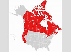 Canadians invite California, Oregon and Washington to join