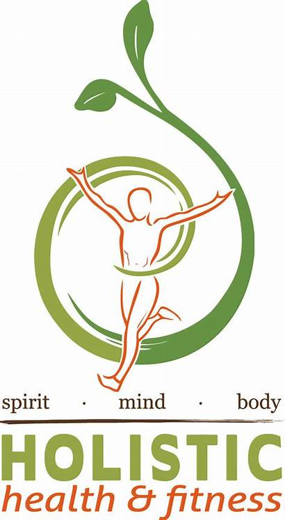 Holistic Health Fitness Graphic Care Msw Mind