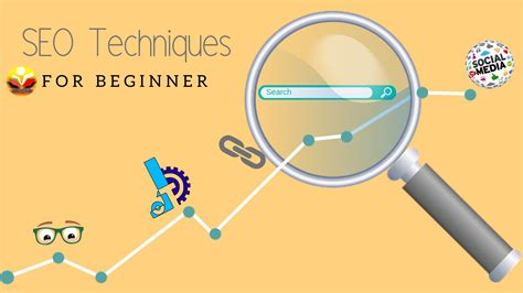 seo techniques effective seo techniques for beginner daily guide
