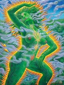 1000+ images about Alex Grey on Pinterest | Acrylics, Gaia ...