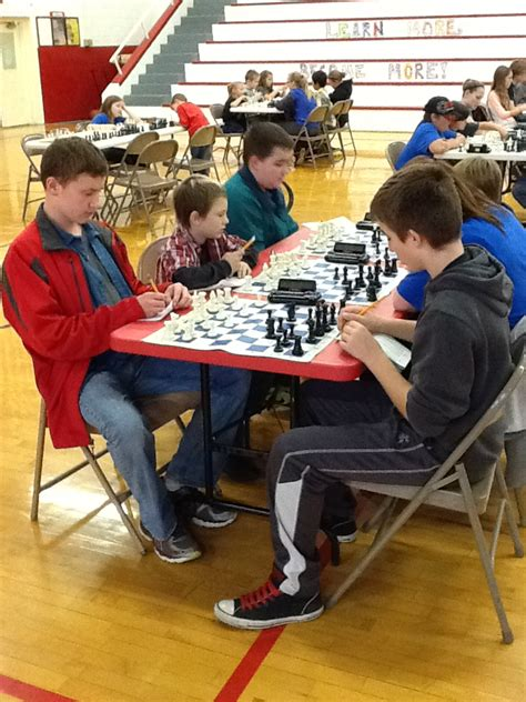 sjhs takes erie chess tournament usd southeast lancers