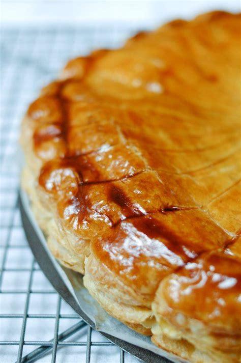 hervé cuisine galette des rois galette des rois recipe pastries and parisians