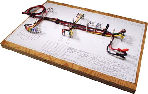 Products Hooks Probes Coaxial Harness Boards