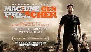 Machine Gun Preacher   Teaser Trailer