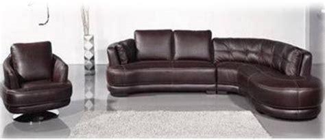 canapé cuir home salon fauteuil salon 5 places