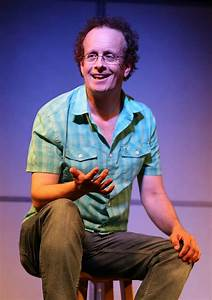 Kids in the Hall's Kevin McDonald Workshop & Show at NCT