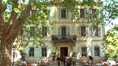 les meilleurs de recettes de cuisine restaurant le chateau des alpilles à rémy de provence