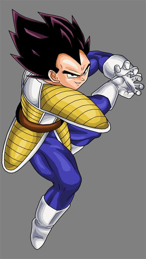 vegeta  saiyan battle armor dbz  uhd wallpaper