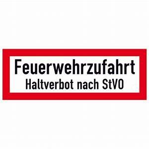 Rettungsleitern Für Den Brandfall : hinweisschild f r den brandschutz feuerwehrzufahrt ~ Lizthompson.info Haus und Dekorationen