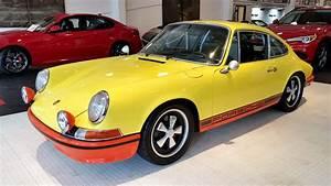 Porsche 911 3 2 : 1972 porsche 911 t 3 2 stock 110302 for sale near san francisco ca ca porsche dealer ~ Medecine-chirurgie-esthetiques.com Avis de Voitures