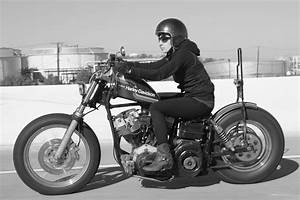 Moto Style Harley : moto lady ~ Medecine-chirurgie-esthetiques.com Avis de Voitures