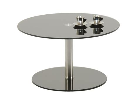Runder Glas Couchtisch by Glass Coffee Table Glass Coffee Table Wood