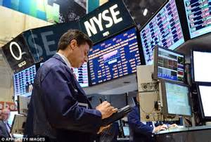 ubs trading floor new york ubs sues nasdaq bungled flotation which led