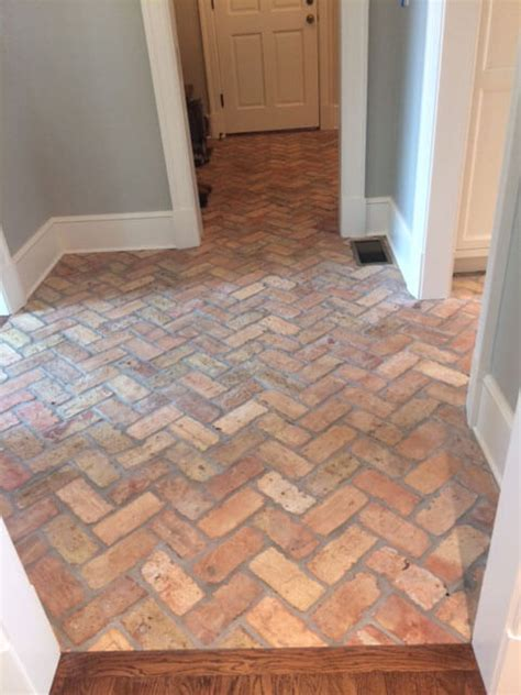 brick floor tile brick flooring tiles thin brick walls brick floor tile