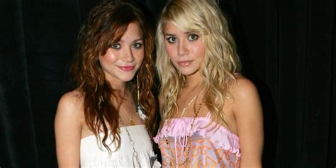 Marykate And Ashley Olsen Naked