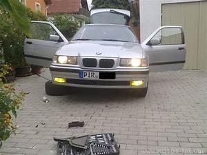 Bmw E36 Nebelscheinwerfer : 22072011227 nebelscheinwerfer gelb bmw 3er e36 ~ Kayakingforconservation.com Haus und Dekorationen