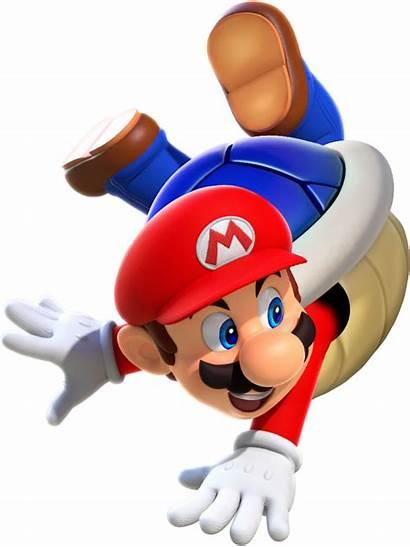 Mario Run Character Bros Nintendo Artwork Concept