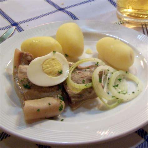 comment cuisiner la tete de veau la tête de veau est un plat traditionnel dans la