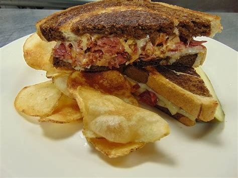 kitchen table prescott wi reuben sandwich on our lunch and dinner menus picture