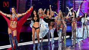 Model Says Victoria's Secret Fashion Show Canceled ...