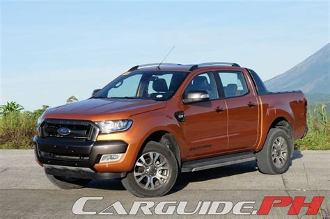 ford ranger wildtrak price list ford ranger wildtrak philippines autos post