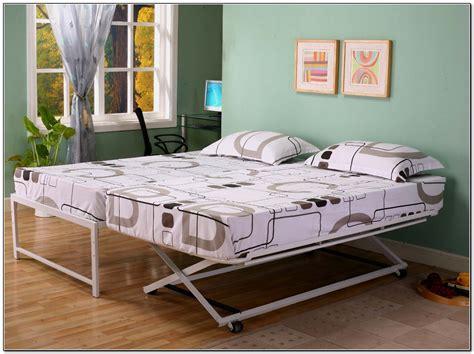 trundle mattress ikea pop up trundle bed ikea beds home design ideas