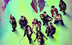 50, Astonishing, Suicide, Squad, Wallpaper, Hd, Download