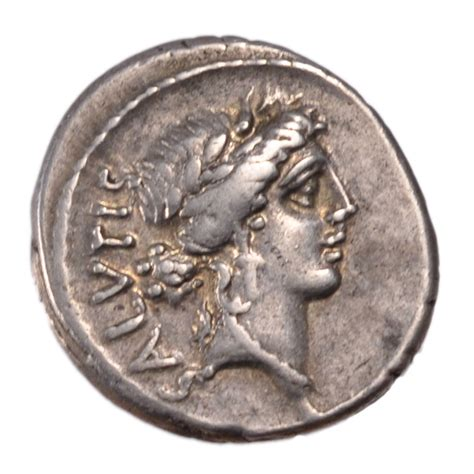 Comptoirs Des Monnaies by Monnaies Romaines Acilia Denier Ebay