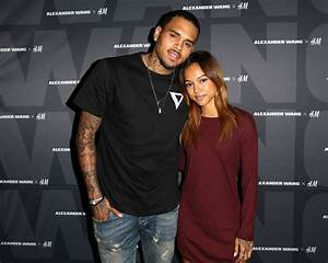 Karrueche Tran Bashes 39disloyal39 Chris Brown Over