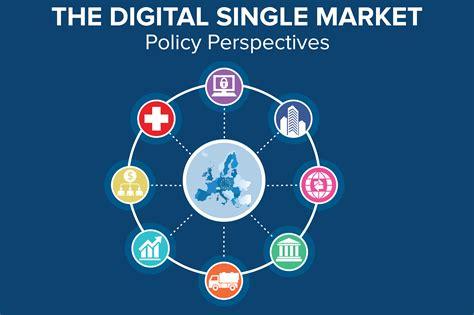digital market the digital single market and iot a leadership