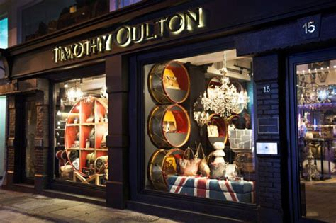 grand opening launch of timothy oulton hong kong