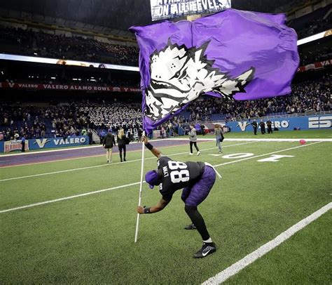 tcu fined by ncaa - Heartland College Sports - An ...