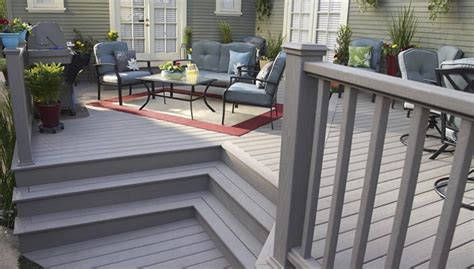 Gray Deck Stain Lowes