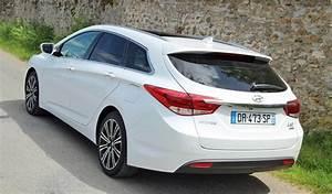 Hyundai I40 Sw : hyundai i40 sw 1 7 crdi 141 ch tct ~ Medecine-chirurgie-esthetiques.com Avis de Voitures