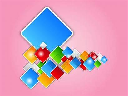 Vector Geometric Graphics Freevector