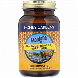 Best Organic Bee Pollen Products