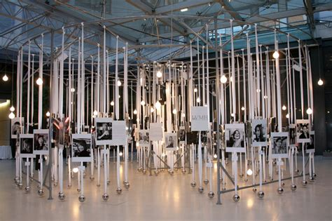 siege lvmh 6 mars 2009 exposition elles vmh au siege d 39 lvmh avenue