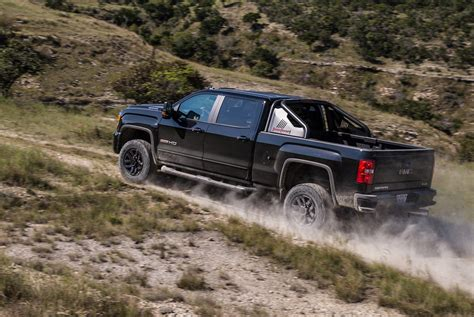 New Tailgate For 2017 Chevy Silverado   Upcoming Chevrolet