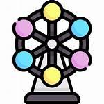 Fortune Wheel Icon Flaticon Svg Icons