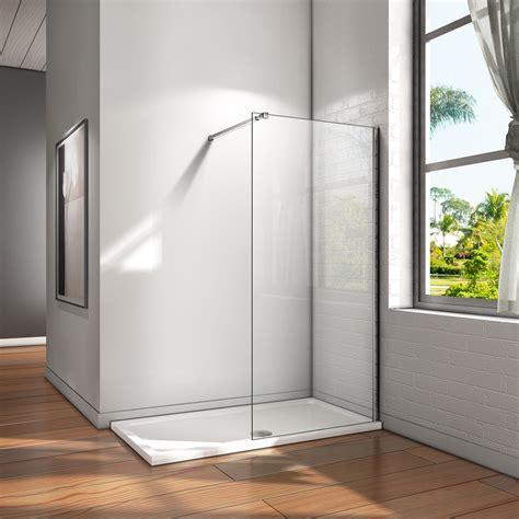 Duschabtrennung Duschkabine 180° Schwingtür Duschwand