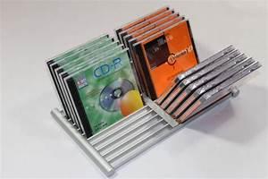 Cd Aufbewahrung Design : cd bl tter flip f r 22 cds cd st nder cd aufbewahrung ebay ~ Sanjose-hotels-ca.com Haus und Dekorationen