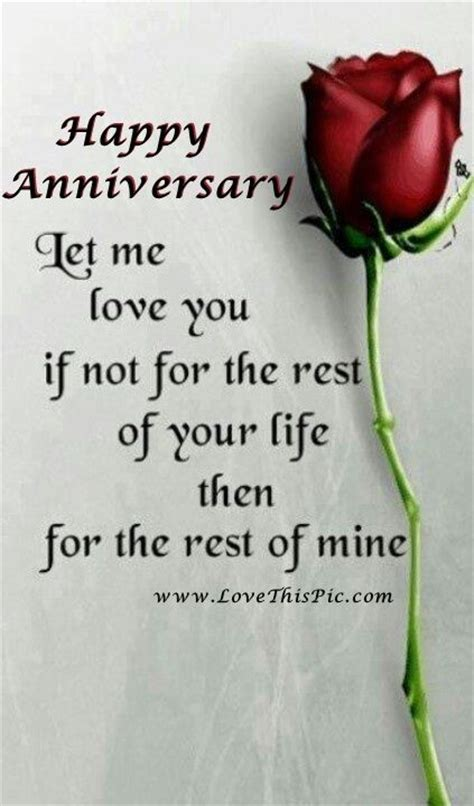 anniversary quotes  pinterest happy anniversary husband marriage sayings