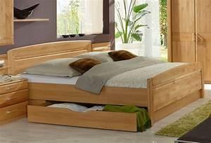 WIEMANN Komfortbett Lausanne In 2 Breiten Kaufen OTTO