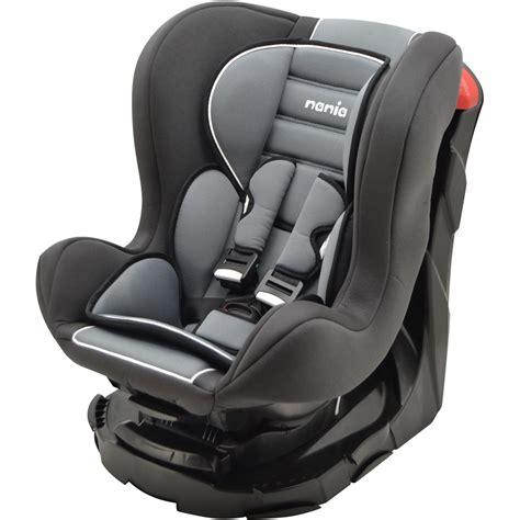 sieges bebe siège auto revo 360 de nania au meilleur prix sur allobébé