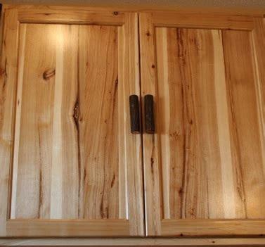 Rustic Hickory Wood Sample ? Barn Wood Furniture   Rustic