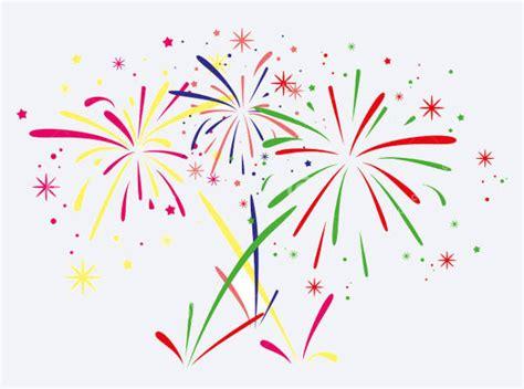 fireworks cliparts  vector epsin psd ai