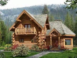 Story Log Home Plans Photo Gallery by 30 Photos Of Log House Or Wood House Style