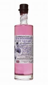 Zymurgorium Sweet Violet - Gin Festival